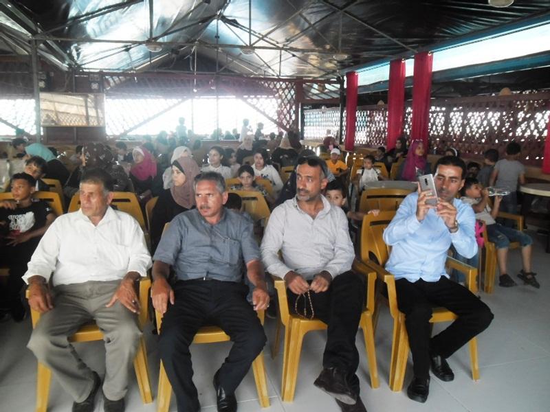 جمعية آدم تفتتح مخيم كابيتول الصيفي الأول بخان يونس Sam_3218