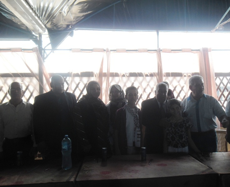 جمعية آدم تفتتح مخيم كابيتول الصيفي الأول بخان يونس Sam_3225