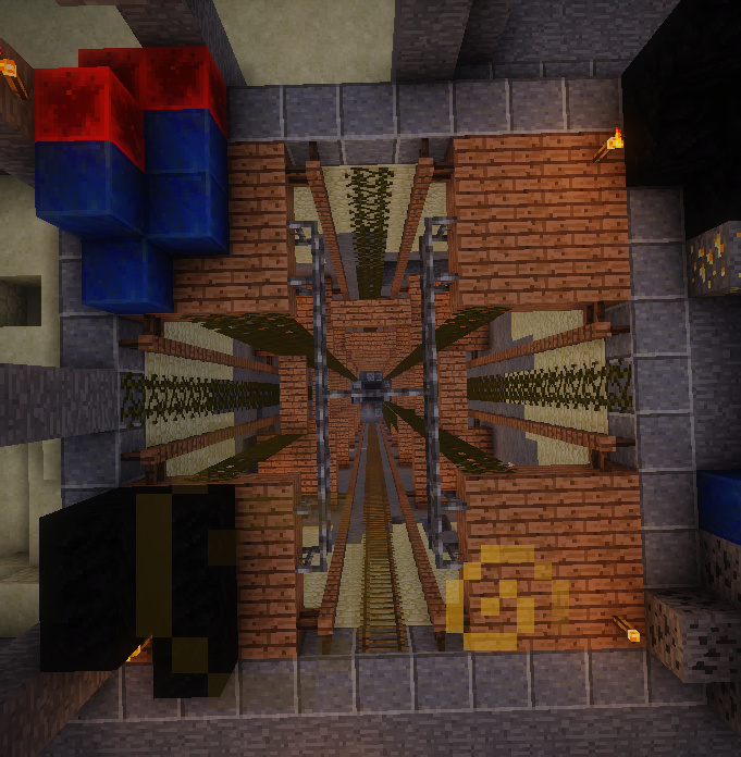 Présentation de Rouen Mine10