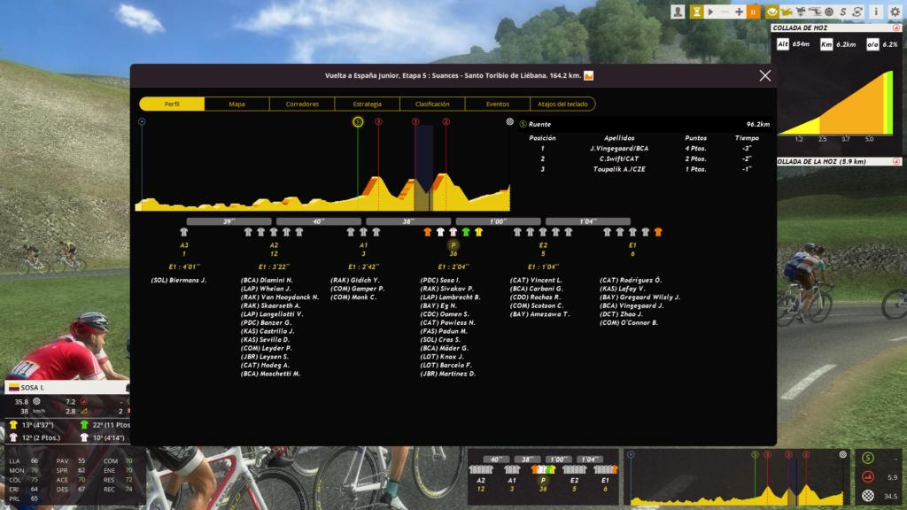 Vuelta a España Junior | 2.U25 | (03/04-10/04) Captu491