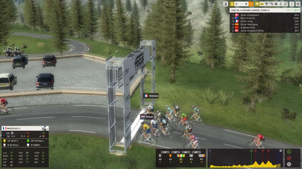 Vuelta a España Junior | 2.U25 | (03/04-10/04) Captu509