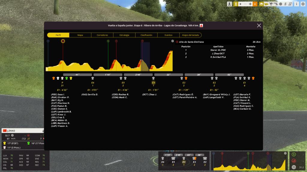 Vuelta a España Junior | 2.U25 | (03/04-10/04) Captu537
