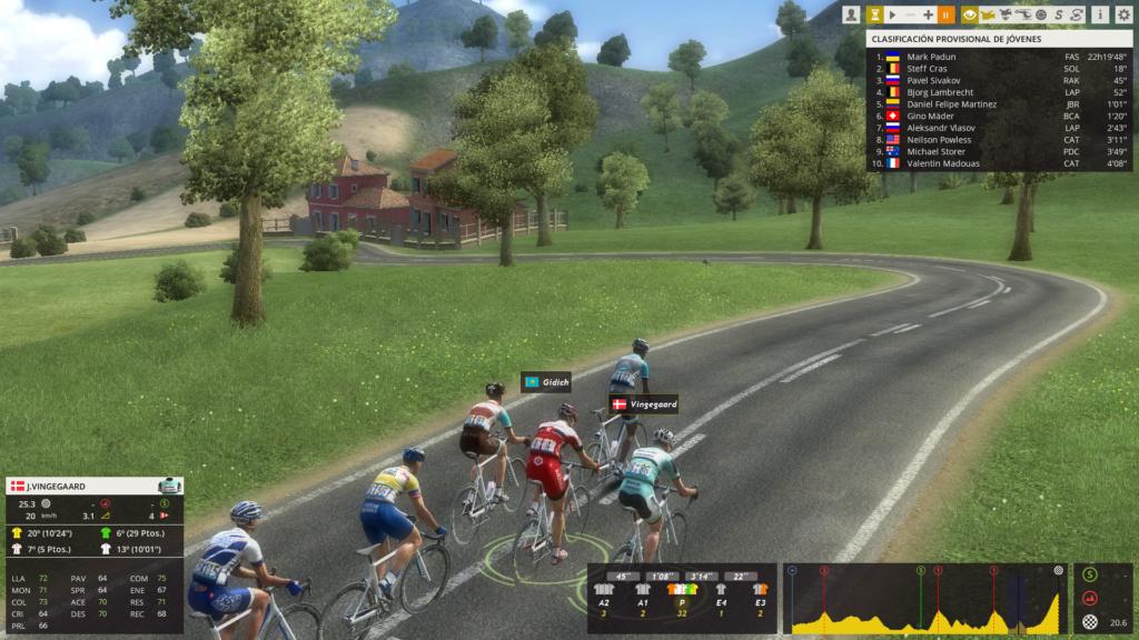 Vuelta a España Junior | 2.U25 | (03/04-10/04) Captu538