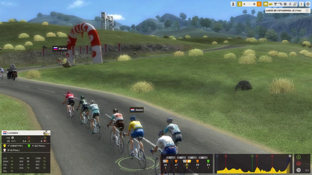Vuelta a España Junior | 2.U25 | (03/04-10/04) Captu555