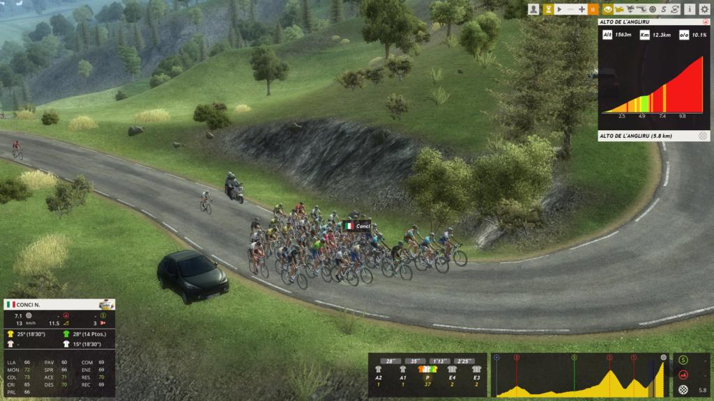 Vuelta a España Junior | 2.U25 | (03/04-10/04) Captu585