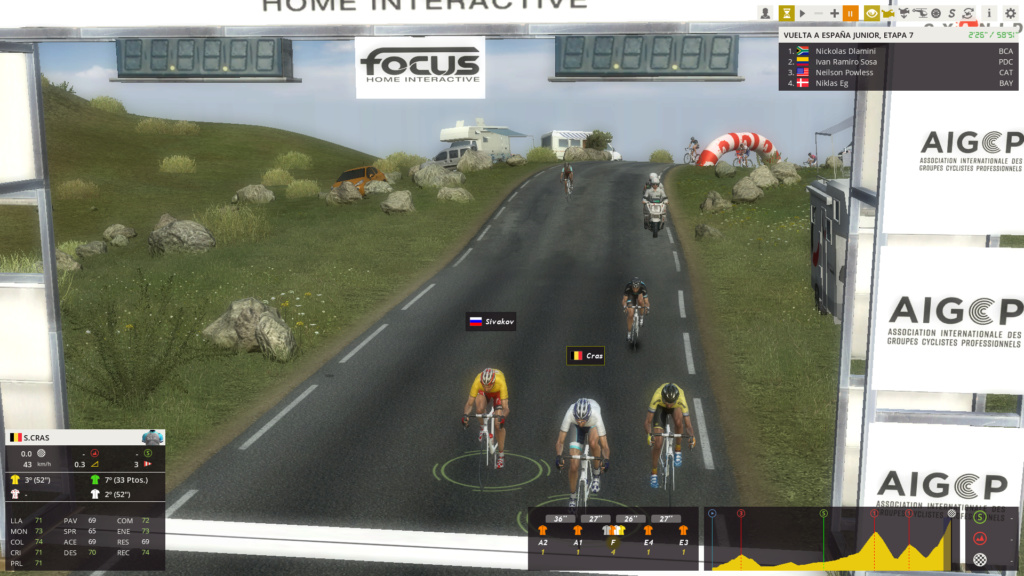 Vuelta a España Junior | 2.U25 | (03/04-10/04) Captu601