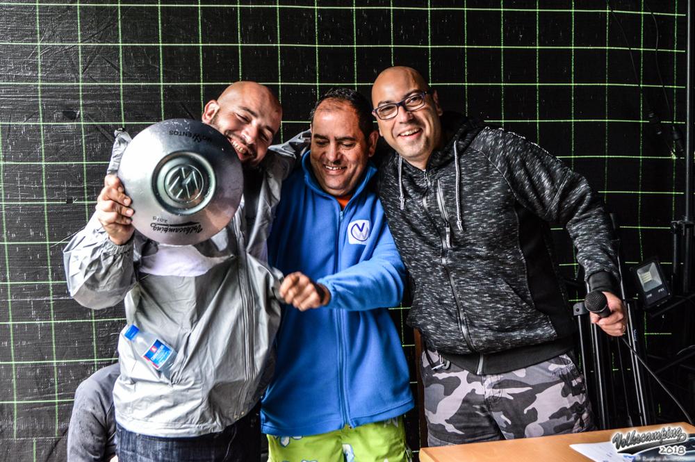 VOLKSCAMPING 2018 - 29 junho a 01 julho - Barragem de Queimadela - FAFE Dsc_0513