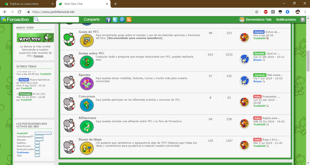 [Aceptado] Pack completo de Iconos para secciones principales de YFC [11 Agosto] 212