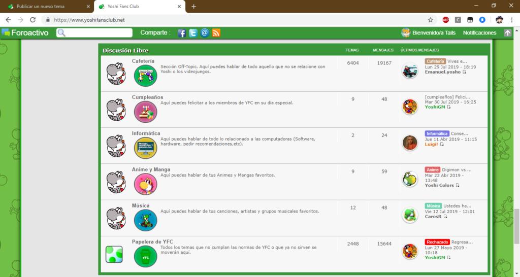 [Aceptado] Pack completo de Iconos para secciones principales de YFC [11 Agosto] 712