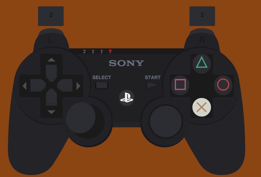 Gamepad Viewer: Ve tu mando en la pantalla Asdasd10