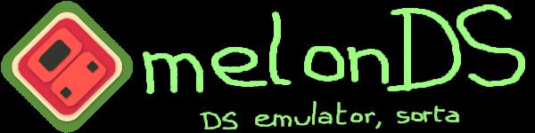 MelonDS, un emulador prometedor Melonb10