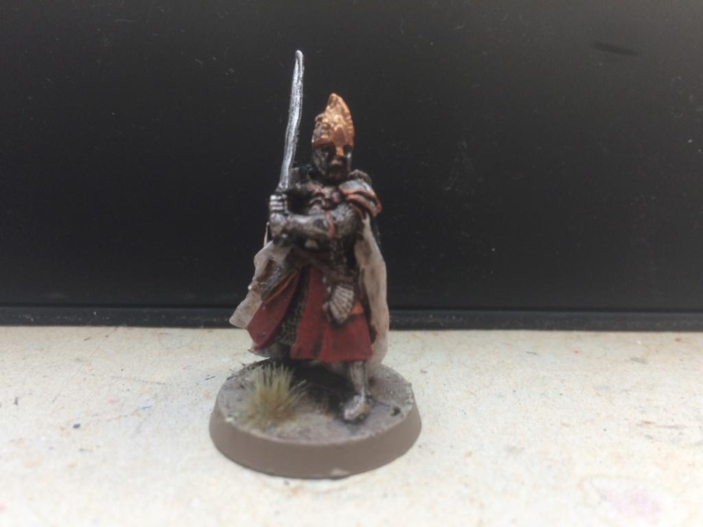 Galerie des troupes du Gondor (Tour Blanche, Ithilien,...)  Img_8113