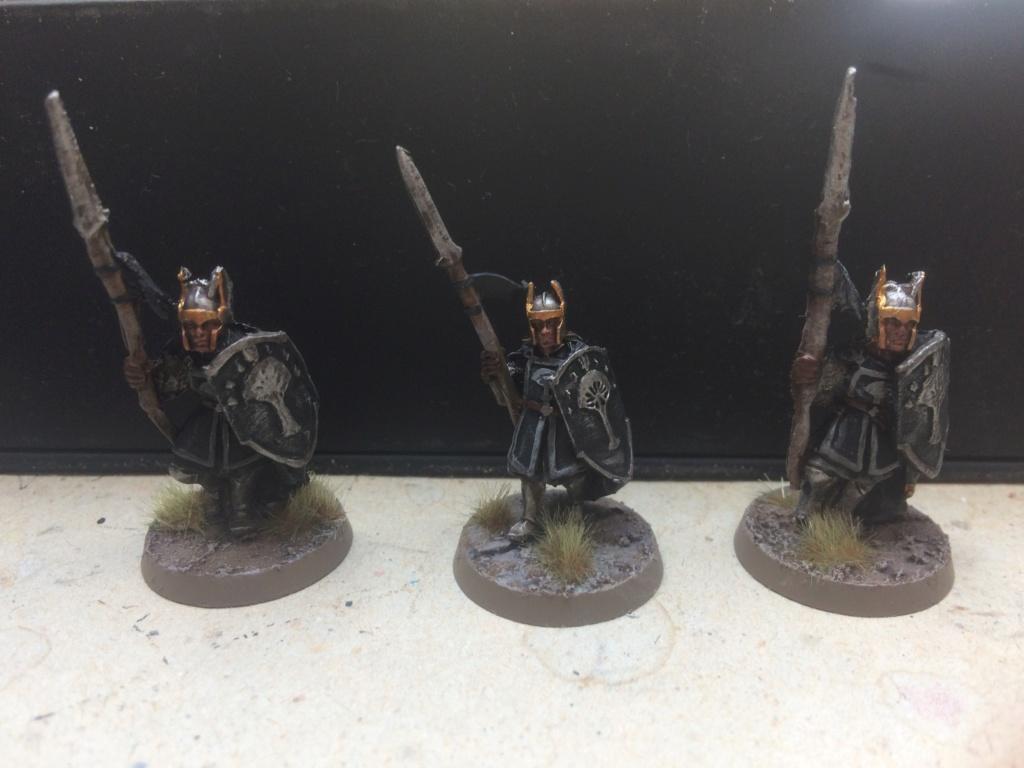 Galerie des troupes du Gondor (Tour Blanche, Ithilien,...)  Img_8116