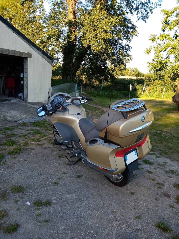 Nouveau 2 roues à la maison 10780013