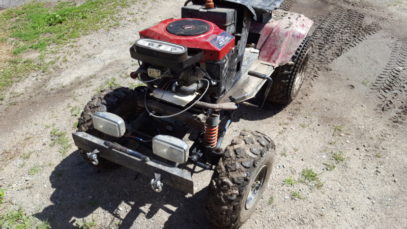 "MTD off-road build (Mobile Terrain Dominator) ""2"" - Page 11 20180714"