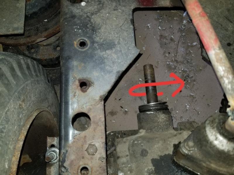 AK's LT-08 Rat Rod Tractor Build [2019 Build-Off Entry] - Page 2 20190234