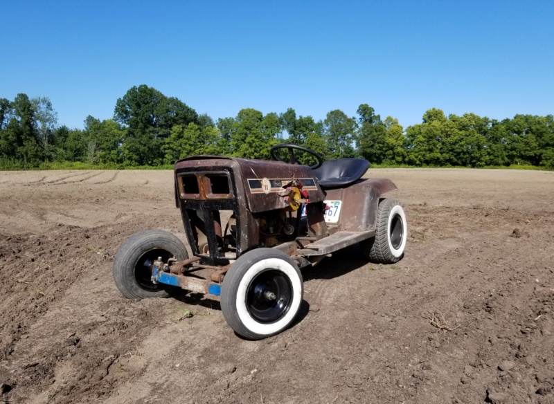 AK's LT-08 Rat Rod Tractor Build [2019 Build-Off Entry] - Page 12 20190289