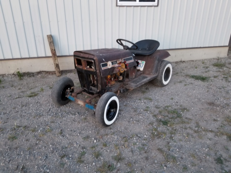 AK's LT-08 Rat Rod Tractor Build [2019 Build-Off Entry] - Page 12 20190291