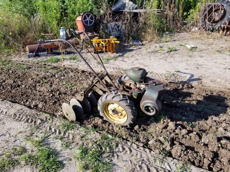 Garden Tractor Collection 20190294
