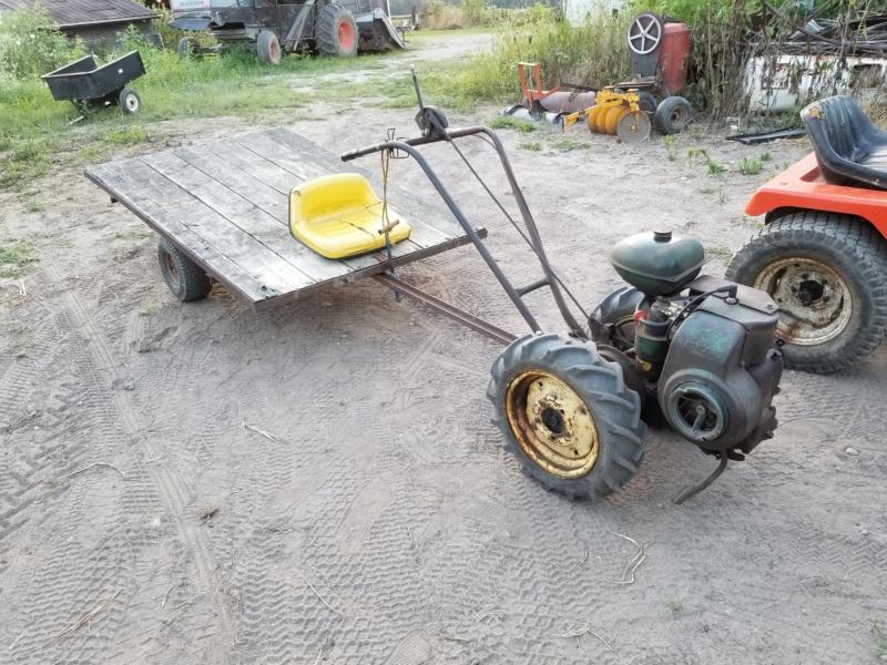 Garden Tractor Collection 20190295