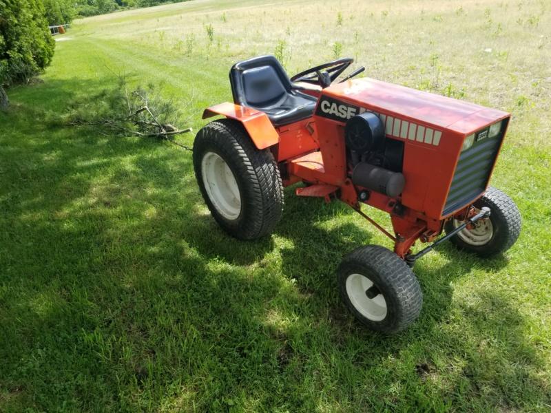 Garden Tractor Collection 20190296