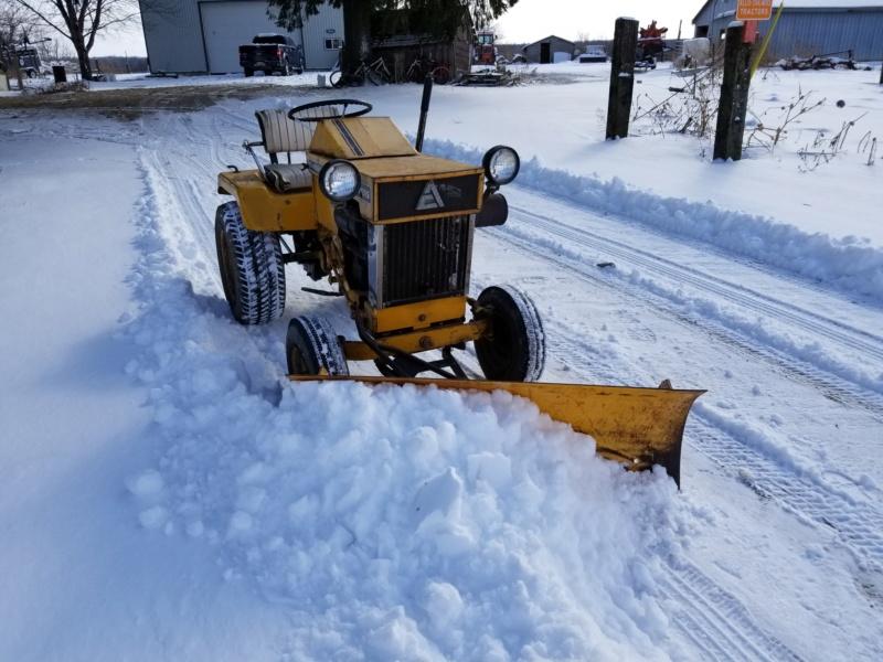 Garden Tractor Collection 20190297