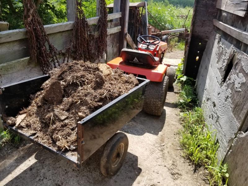 Garden Tractor Collection 20190301