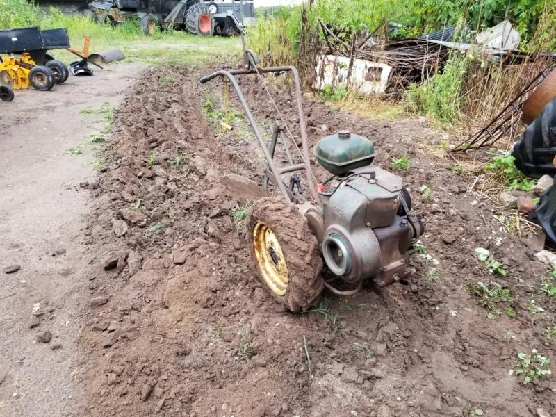 Garden Tractor Collection 20190303