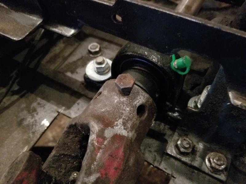 AK's LT-08 Rat Rod Tractor Build [2019 Build-Off Entry] - Page 7 20190429