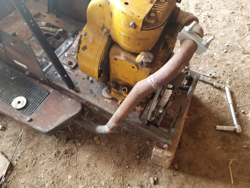 AK's LT-08 Rat Rod Tractor Build [2019 Build-Off Entry] - Page 7 20190431