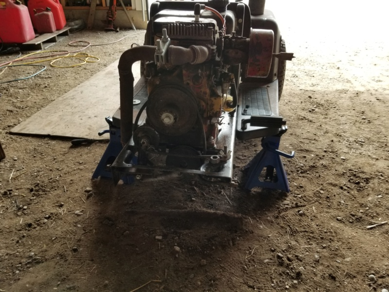 [FINALIST] - AK's LT-08 Rat Rod Tractor Build [2019 Build-Off Entry] - Page 7 20190435