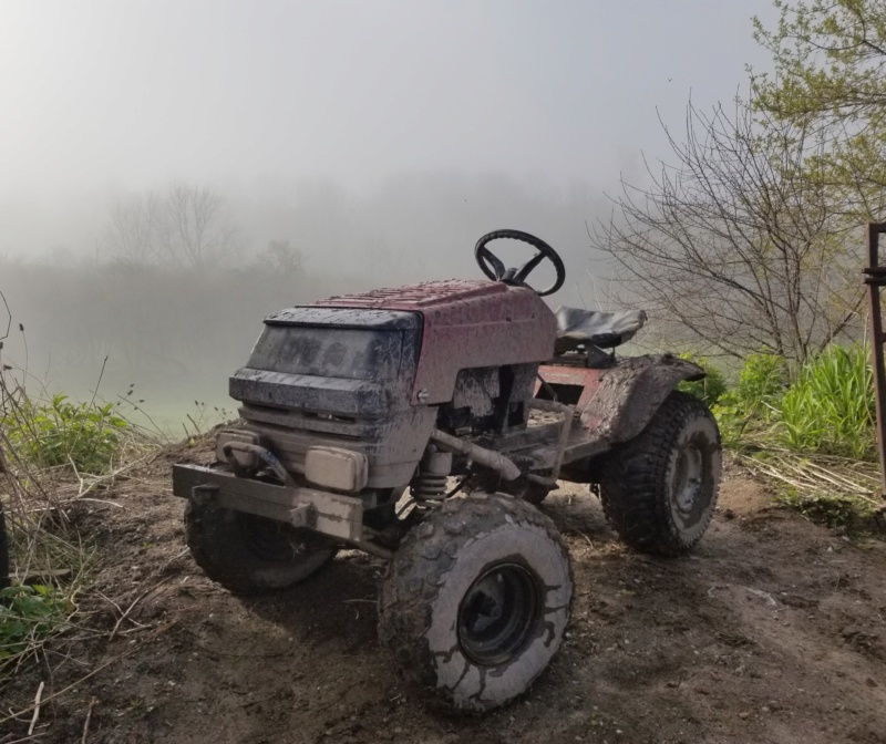 "MTD off-road build (Mobile Terrain Dominator) ""2"" - Page 15 20190514"