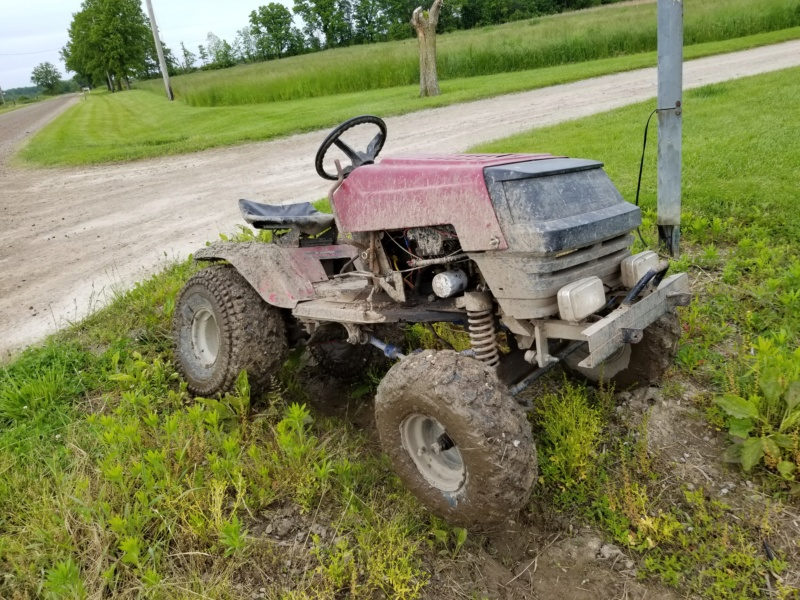 Off Road Pictures [PICTURES ONLY, NO TEXT POSTS] - Page 5 20190686
