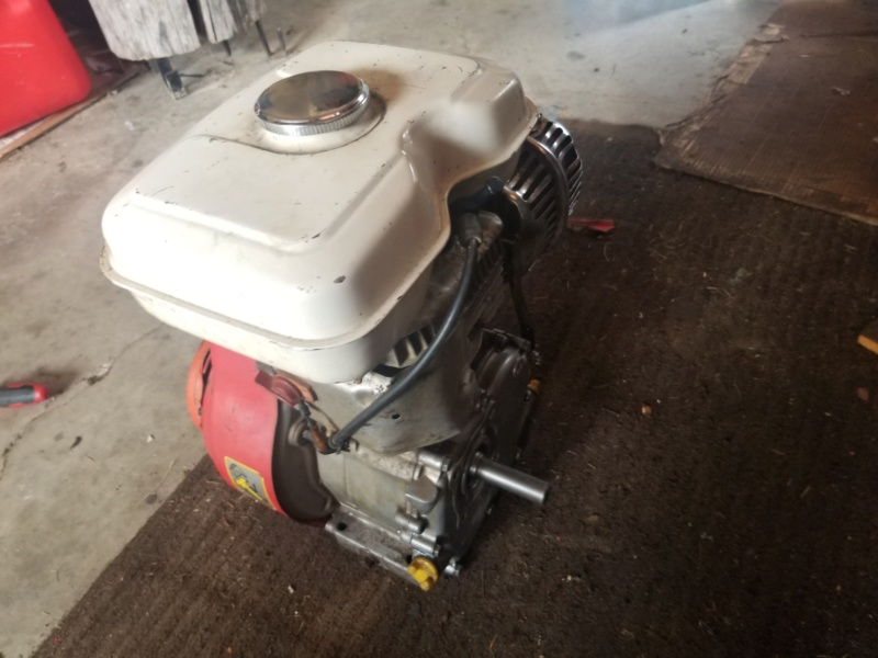 Honda G200 Project - Page 2 20190767