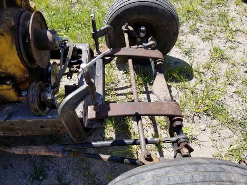 AK's LT-08 Rat Rod Tractor Build [2019 Build-Off Entry] - Page 10 20190826