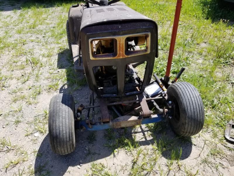 AK's LT-08 Rat Rod Tractor Build [2019 Build-Off Entry] - Page 10 20190830