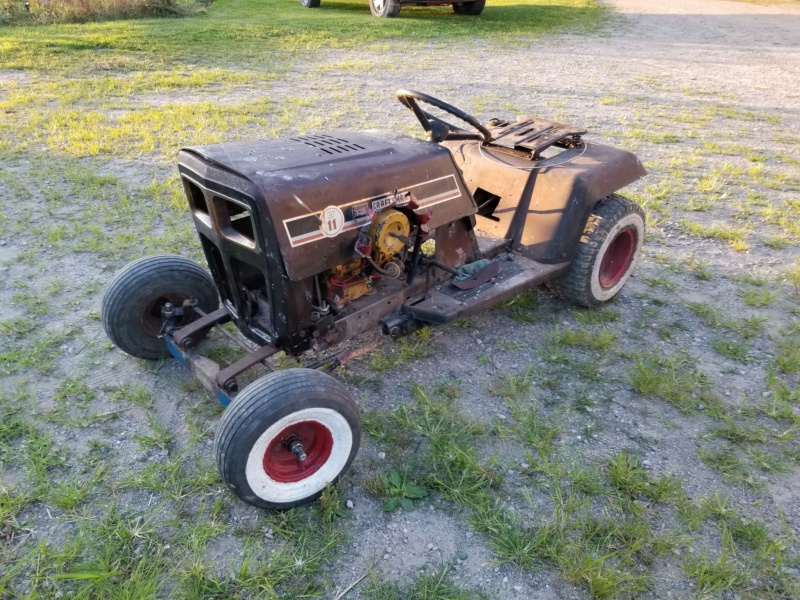 AK's LT-08 Rat Rod Tractor Build [2019 Build-Off Entry] - Page 11 20190833