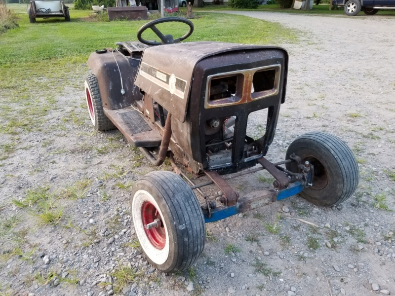 AK's LT-08 Rat Rod Tractor Build [2019 Build-Off Entry] - Page 11 20190840
