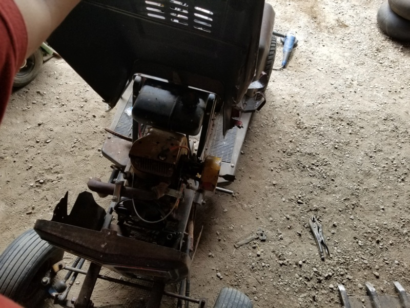 AK's LT-08 Rat Rod Tractor Build [2019 Build-Off Entry] - Page 12 20190879