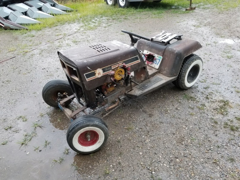 AK's LT-08 Rat Rod Tractor Build [2019 Build-Off Entry] - Page 12 20190881