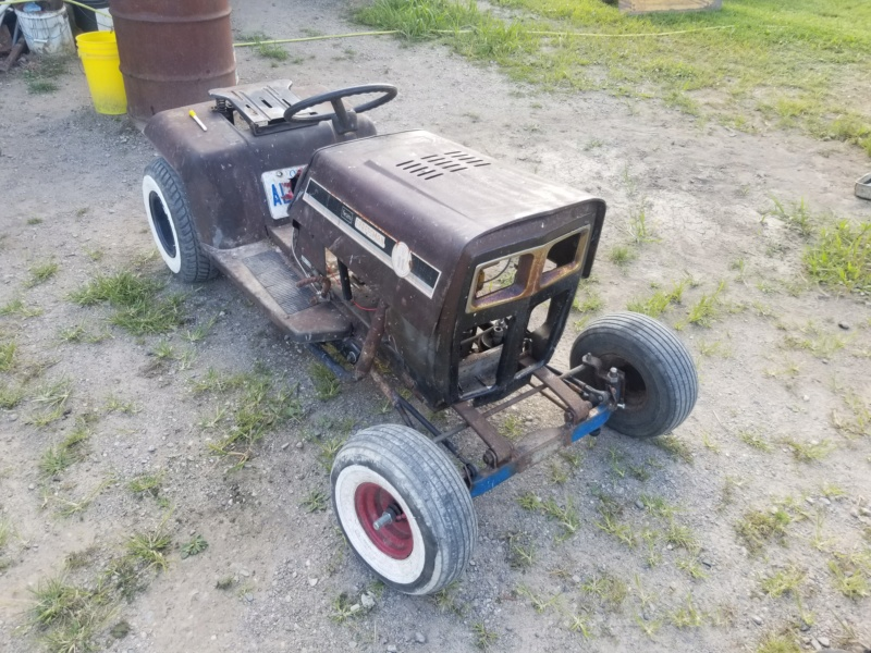 AK's LT-08 Rat Rod Tractor Build [2019 Build-Off Entry] - Page 12 20190892