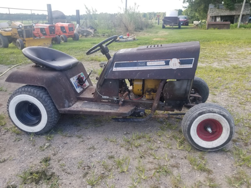 AK's LT-08 Rat Rod Tractor Build [2019 Build-Off Entry] - Page 12 20190893