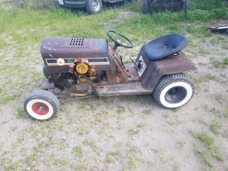 AK's LT-08 Rat Rod Tractor Build [2019 Build-Off Entry] - Page 12 20190894
