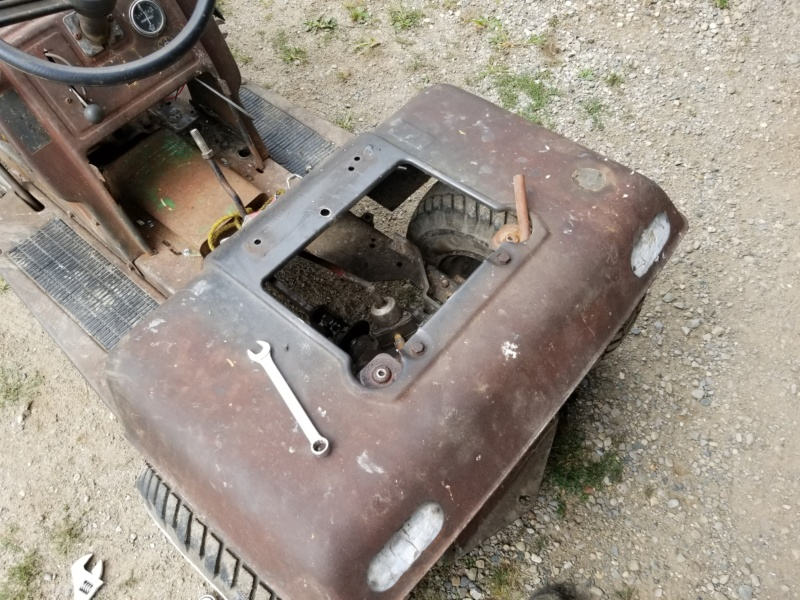 AK's LT-08 Rat Rod Tractor Build [2019 Build-Off Entry] - Page 12 20190911