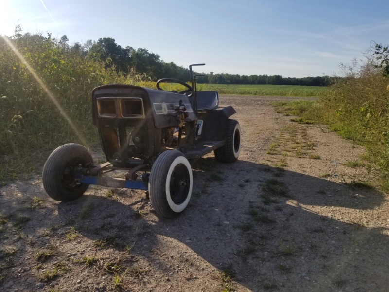 [COMPLETE] - AK's LT-08 Rat Rod Tractor Build [2019 Build-Off Entry] - Page 14 20190957