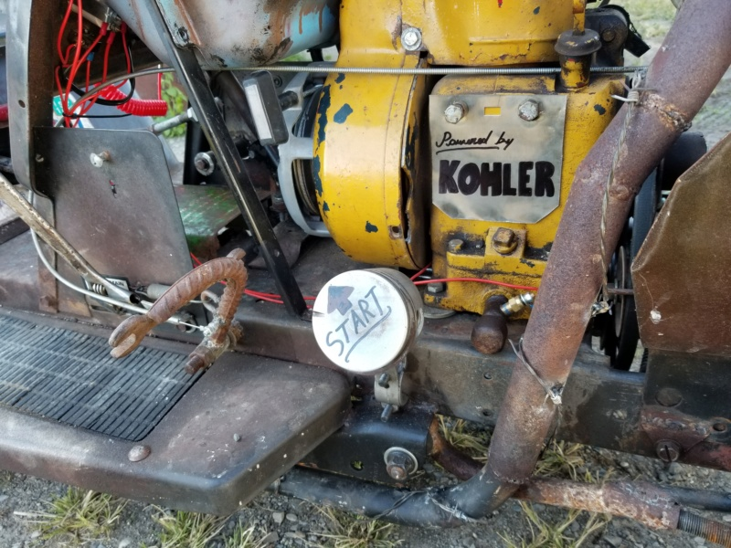 [COMPLETE] - AK's LT-08 Rat Rod Tractor Build [2019 Build-Off Entry] - Page 14 20191027