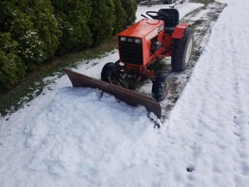 Garden Tractor Collection 20191189