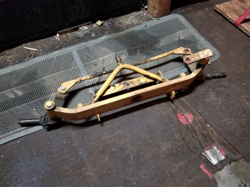 [2020 Build-Off Entry] AK's Jacobsen Crawler Build! 20200227
