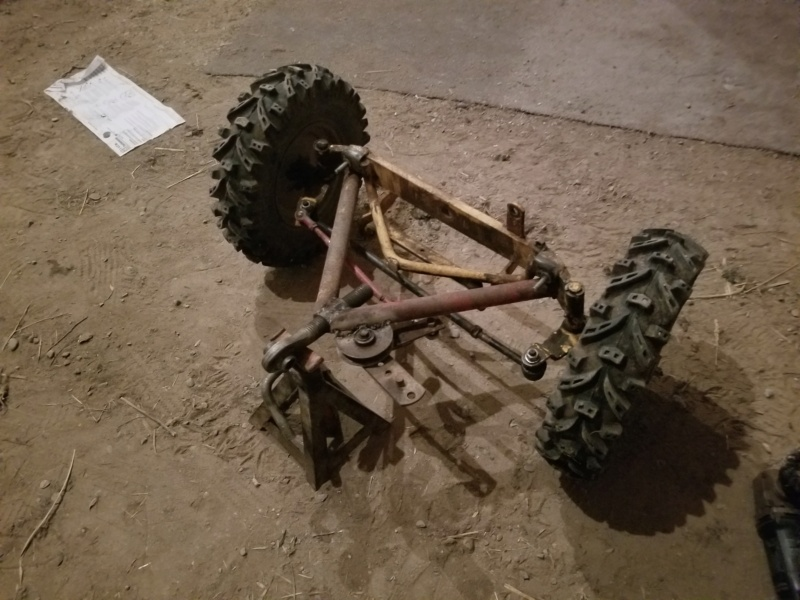 [2020 Build-Off Entry] AK's Jacobsen Rally Tractor Build! - Page 4 20201011