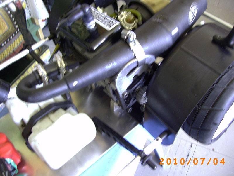 Fg fun cross sport 1/5 4x2  moteur 29 cc  - Page 2 1010